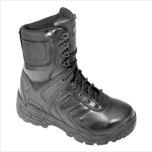 XPRT Patrol 8'' Black Boot
