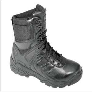 XPRT Patrol 8'' Black Boot