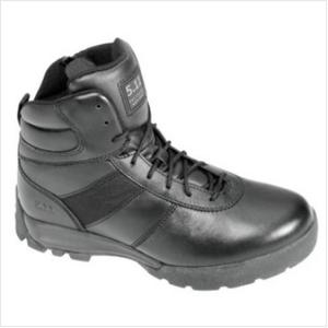 HASTE Boot 6