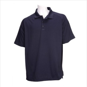 Performance Polo - Short Sleeve, Synthetic Knit