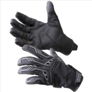 Scene One Glove - Black