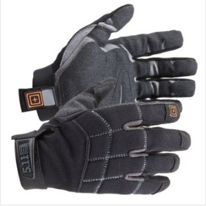 Station Grip Glove - Black