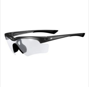 Eagle Eyewear - Black Matte