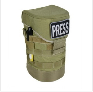 E9 L - Lense Bag/Poch