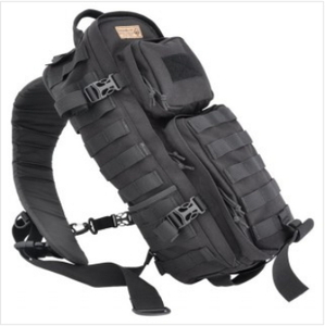 2012 ���� Evac - Plan-B (TM): tactical sling pack