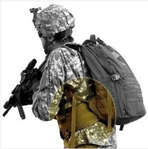 S.O.Tech Mission Pack, Belt