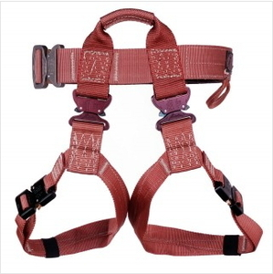New Special Forces Rappel Belt