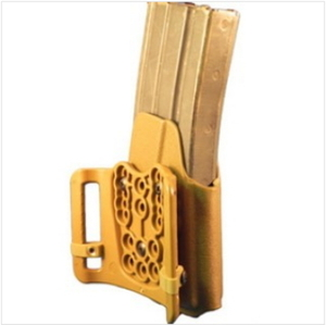 Single Standard Kydex Rifle Magazine Carrier