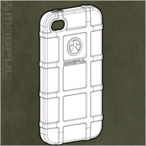 Magpul�� Field Case Ver.2 – iPhone 4/4S