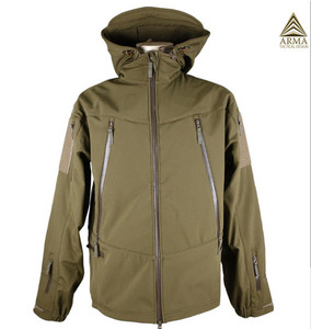 ARMA DIMENSION BREATHABLE JACKET