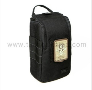 5.11 Foto - Double Flashlight Pouch - Black