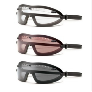 SmithOptic Elite - The Boogie Regulator Goggle
