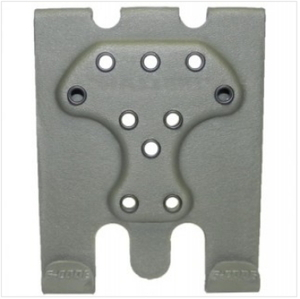 3 Row MOLLE CLAW / Fits: All G-Code Kydex Holsters