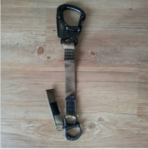 NEW Mini Bird Helo Personal Retention Lanyard