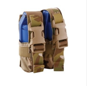Flashbang Pocket, Double, MOLLE