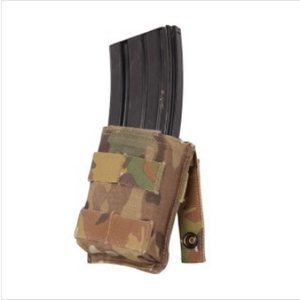M4 Magazine Pocket, Speed Reload, Single, MOLLE