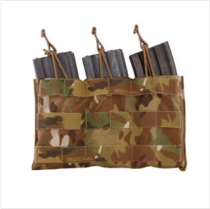 M4 Triple Shingle, MOLLE