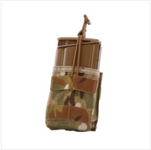 Magazine Pocket, Single, 7.62x51, 20 Round, MOLLE