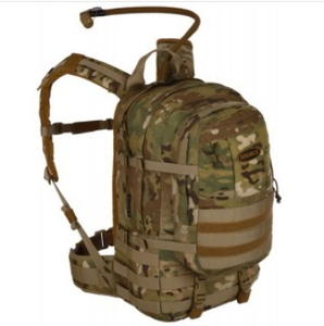 =SOURCE= Assault 20L - Hydration Cargo Pack