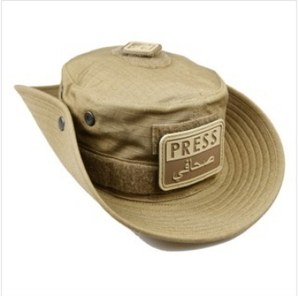SunTac Cotton Boonie Hat (Ver.2)