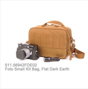 5.11 Foto - Small Kit Bag