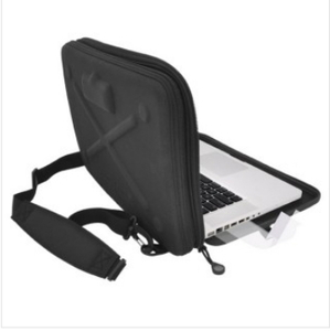 Ventilator (TM): rugged ventilating case for MacBook 13