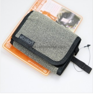 Kevlar Clip_lossless wallet