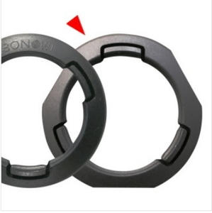EKA Safety Ring - Square