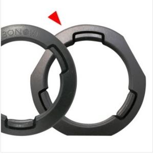 EKA Safety Ring - Square