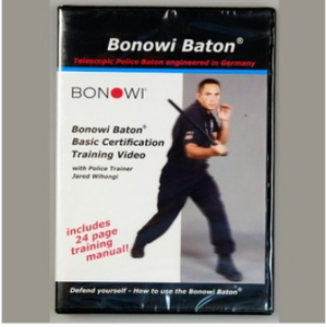 Bonowi Baton DVD(��ܺ� ���� DVD)