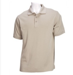 New Tactical Polo - Short Sleeve