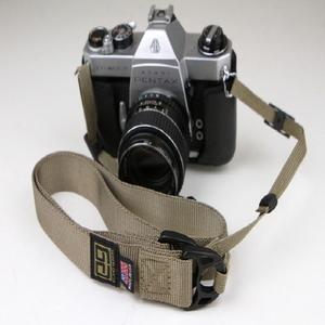 E9 OS (Old School) Camera Strap