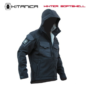 KITANICA Winter Softshell
