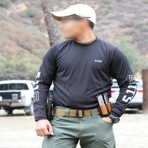 5.11 Tactical Shooter Long Sleeve Shirt