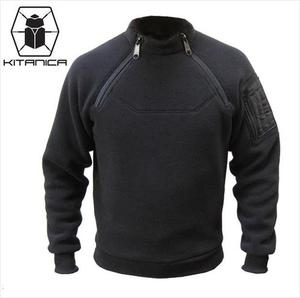 Kitanica  2-Zip Fleece