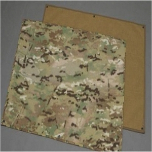 OC Tactical - Grande Patch Pan Multicam