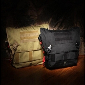 E9 X-Messenger Bag