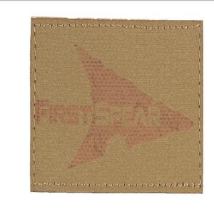 FirstSpear�� Logo Patch 2x4