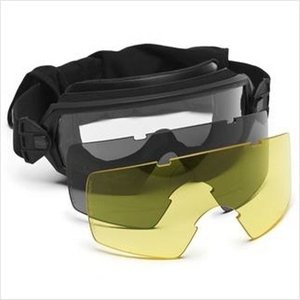 SmithOptic - Outside The Wire Goggle(Deluxe Kit) - Black Frame