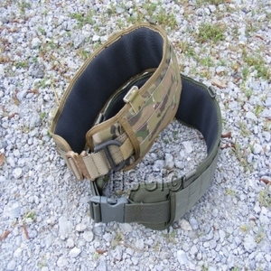 Sure-Grip�� Padded Belt
