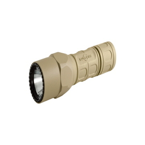 G2X�� Tactical Single-Output LED - TAN Color