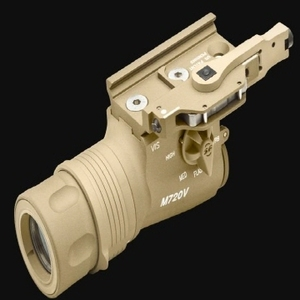 Surefire M720V-TN RAID�� WeaponLight - ��ȭ����!!!