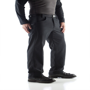 Massif Diamond Peak Field Pant - Black