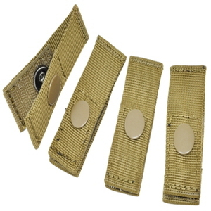 MOLLE/PAL mating kit 4-pack