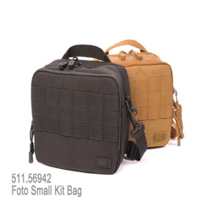 5.11 Foto - Small Kit Bag Ver.1