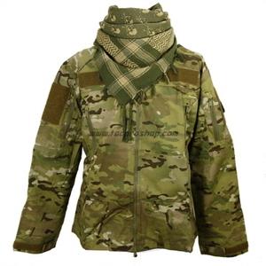 FC TCTL Combat Jacket