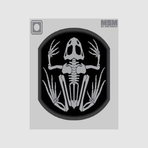 MSM - Frog Skeleton