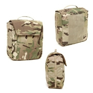 LBX - Large Padded Accessory Pouch
