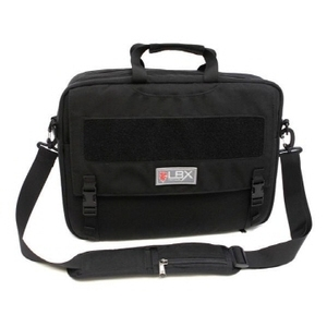 LBX - Conceal & Carry Messenger Bag