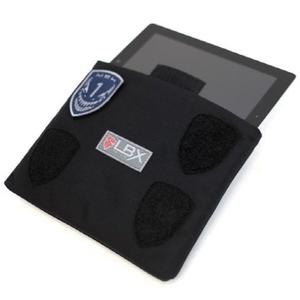 LBX - Patch Up iPad Sleeve